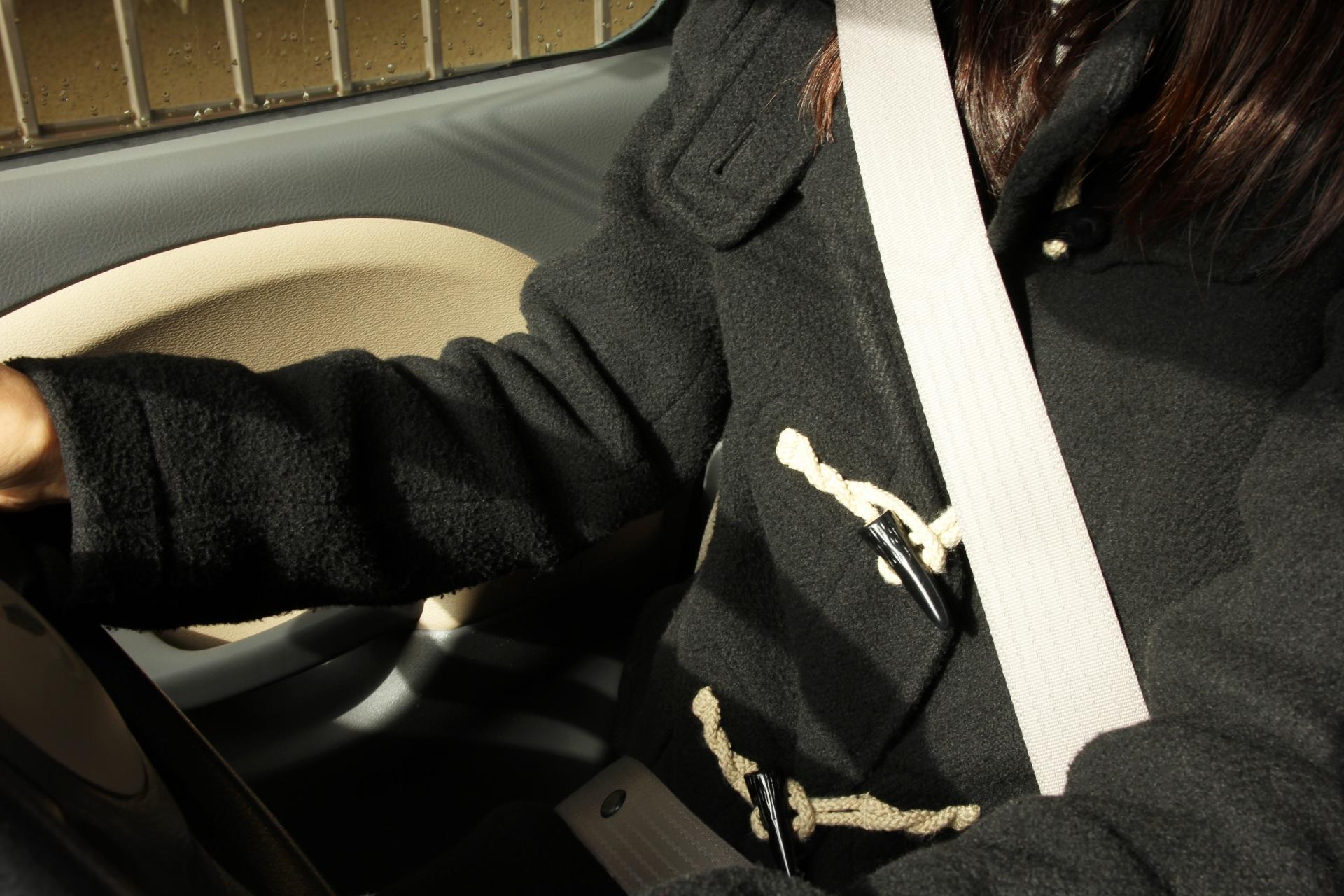あなたの住む県は第何位?JAFが都道府県別のシートベルト着用率を発表